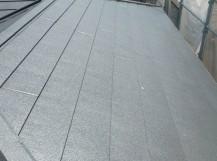 宮市屋根葺き替え工事完了