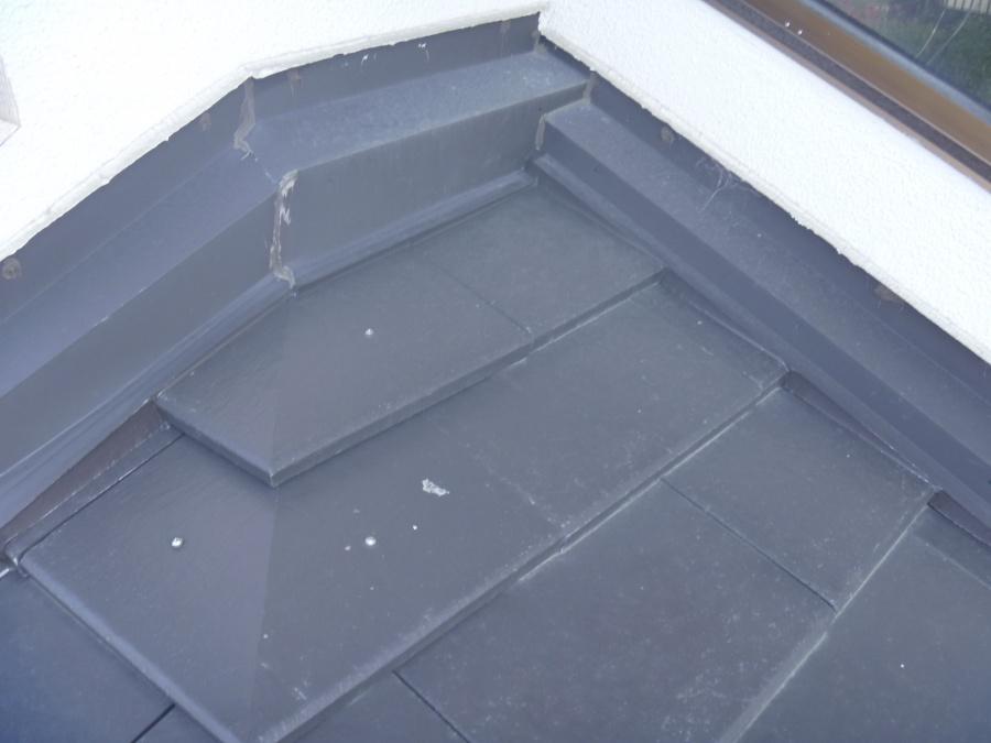 屋根雨漏り