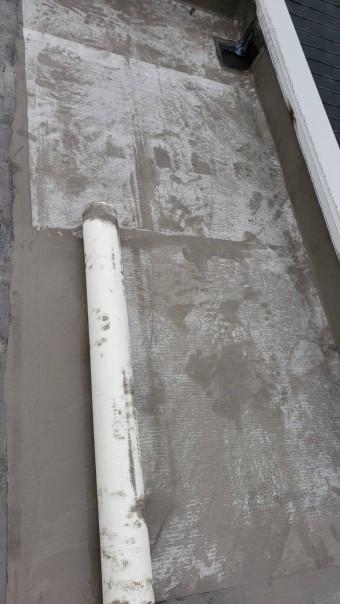 西宮市ALC造雨漏り修理12