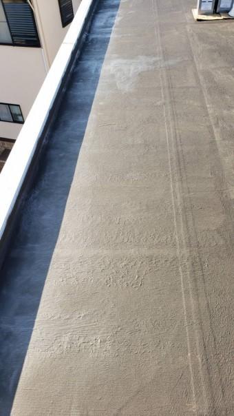 西宮市ALC造雨漏り修理15