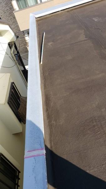 西宮市ALC造雨漏り修理16
