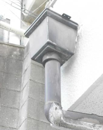 トユ部品 角集水器