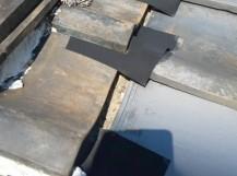西宮市瓦屋根修繕