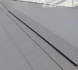 屋根葺き替えカラーベスト