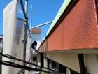 西宮市外壁補修工事