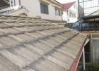 築60年の屋根