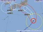台風情報 気象庁