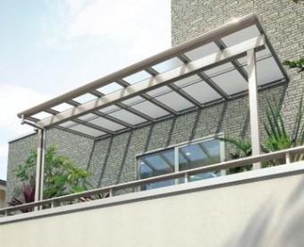 ベランダバルコニー屋根
