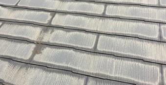 石綿スレート屋根