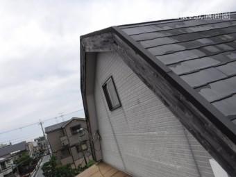 破風板修理3
