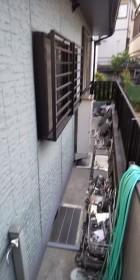西宮市窯業系サイディング材を使用している外壁