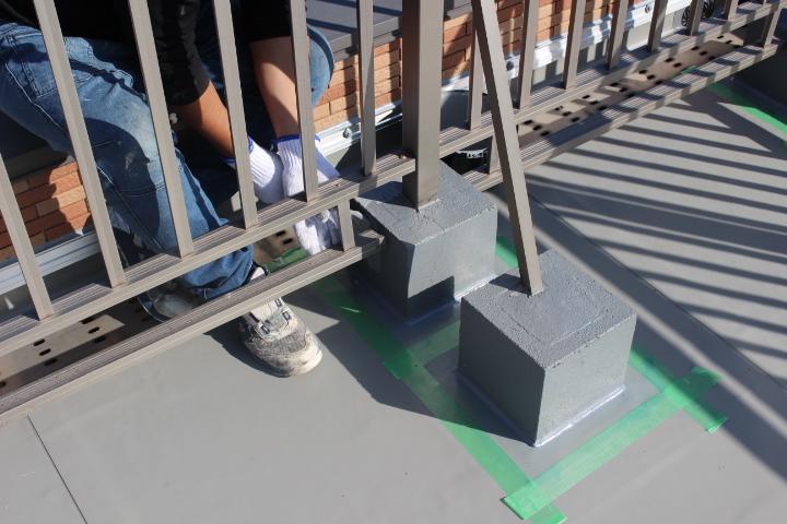 屋上防水11