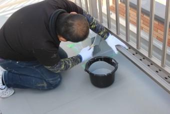 屋上防水12