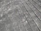 西宮市屋根カラーベスト表面