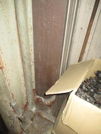 西宮市雨漏れ被害
