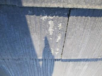西宮市カラーベスト屋根表面劣化