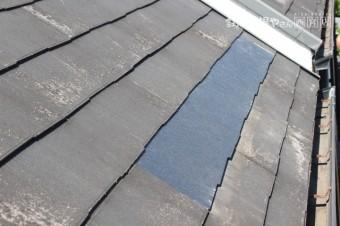 スレート屋根修理6