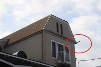 屋根修理2