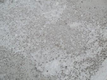 西宮市屋上ベランダ防水表面劣化