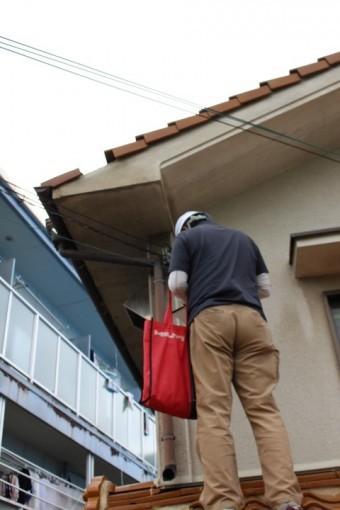 瓦屋根修理5