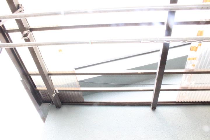 テラス屋根波板2