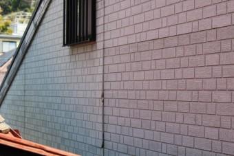 壁面雨漏り2