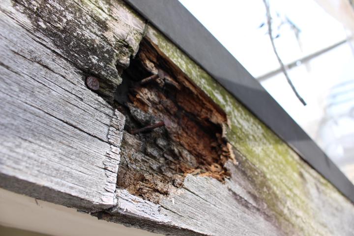 屋根カバー工事5