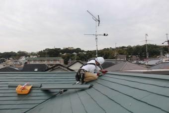 棟包み修理3