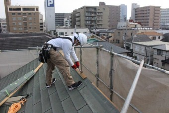 棟包み修理2