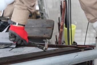 西宮棟包み修理3
