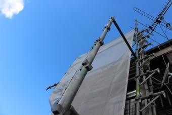 西宮市屋根カラーベスト修理2