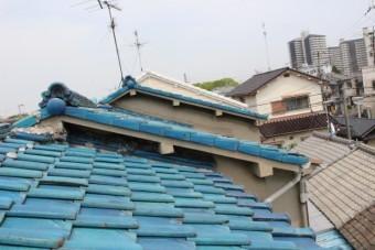 K様雨漏り修理4