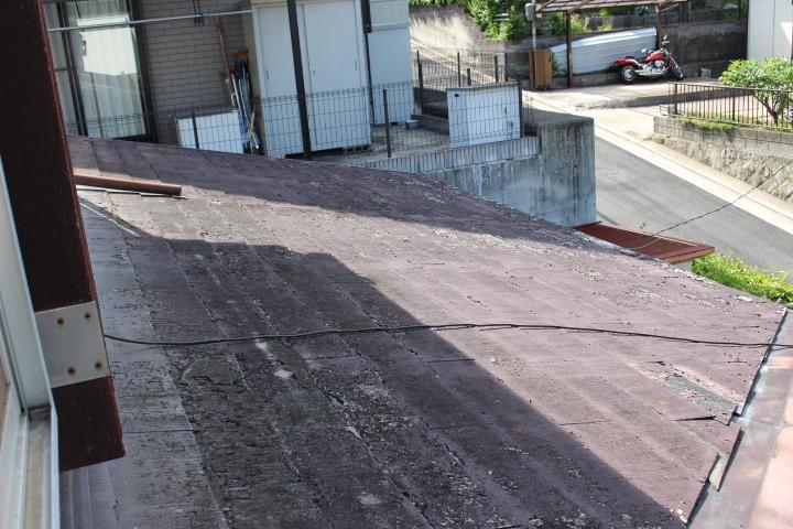 屋根調査3