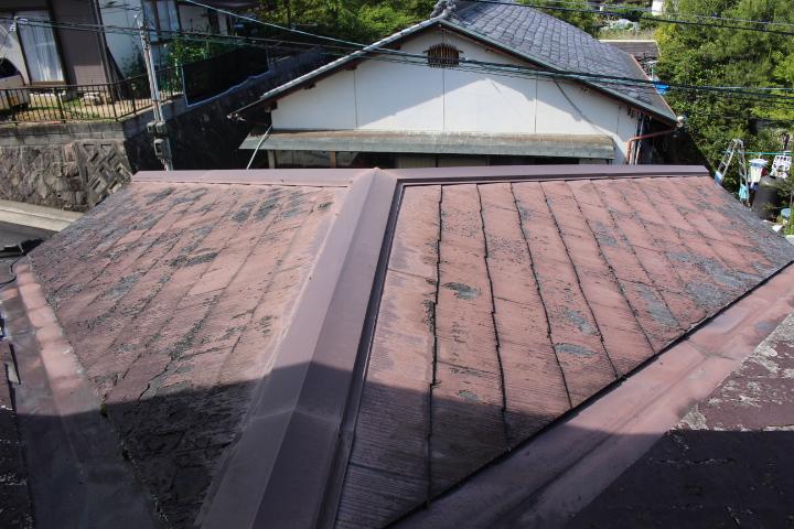 屋根調査4