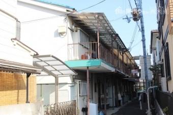 伊丹市屋根葺き替え工事7