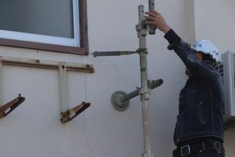 伊丹市屋根葺き替え工事5