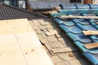 屋根葺替工事