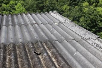 スレート屋根雨漏り4