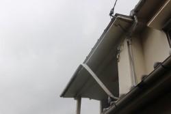 雨樋修理1