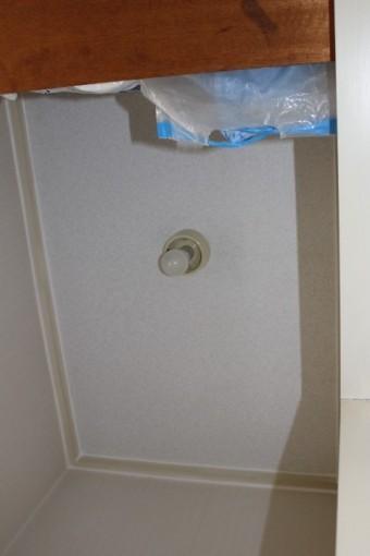 雨漏り天井修理4