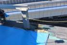 西宮屋根カバー工事2