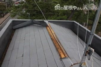 棟包み修理1