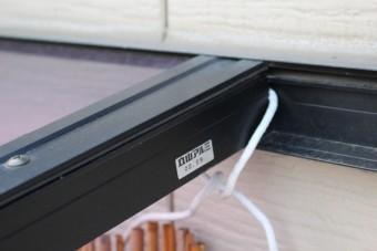 テラス屋根修理現場調査5