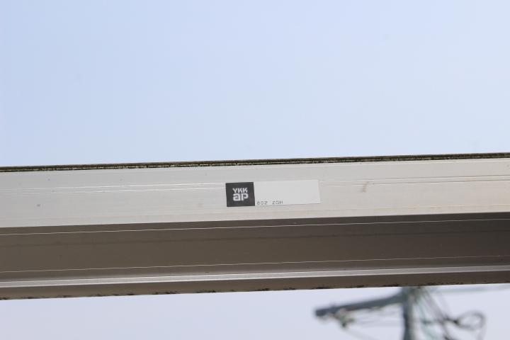 芦屋テラス屋根4