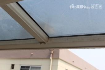 芦屋テラス屋根7