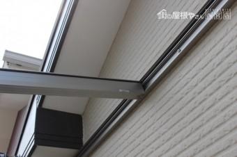 芦屋テラス屋根5
