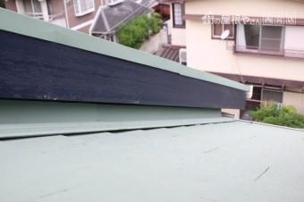 西宮屋根修理現場調査6