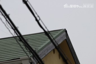 西宮屋根修理現場調査4