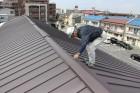 屋根定期点検1