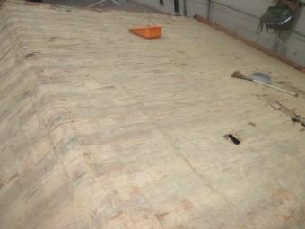 金属屋根材